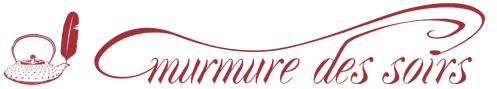 """Résultat de recherche d'images pour """"murmure des soirs logo"""""""
